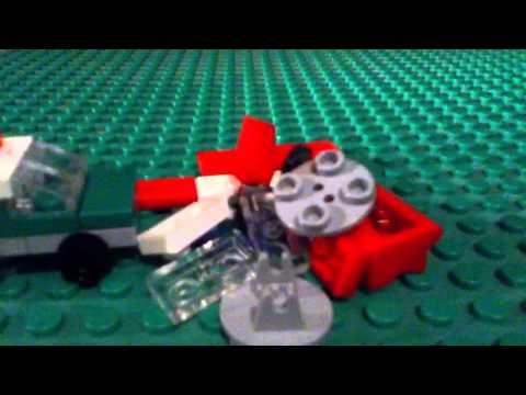Lego Fast-Build: Mini Cars
