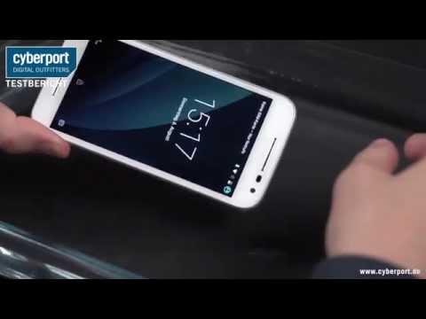 Motorola Moto G (3. Gen.) im Test I Cyberport