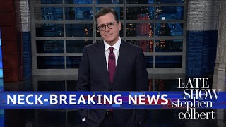 Fox News Struggles To Cover Trump