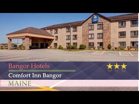 Comfort Inn Bangor - Bangor Hotels, Maine