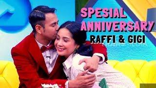 Rafathar Bikin Raffi dan Gigi MENANGIS HARU   OKAY BOS (17/10/19) Part 1