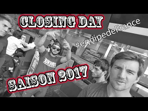 Closing Day 2017