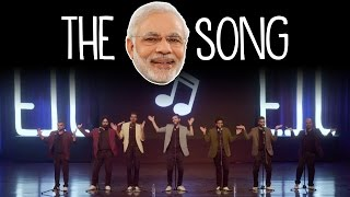 EIC: The Modi Song