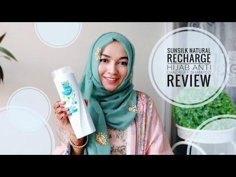 Xxx Mp4 Sunsilk Natural Recharge Hijab Anti Dandruff Shampoo Review Does It Work Or Not Pari ZaaD ❤ 3gp Sex