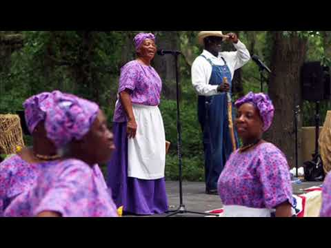 Juneteenth Celebration In Mitchelville With Rich Black Heritage
