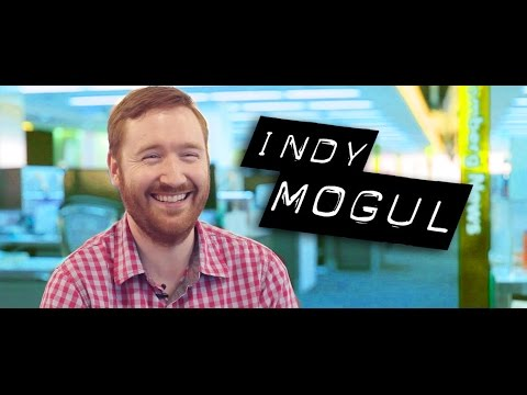 Griffin Hammond: (Continuing Indy Mogul's Legacy) - Documentary