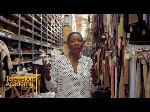 Crew Call: EMPIRE Costume Designer Rita McGhee Talks About Her Craft