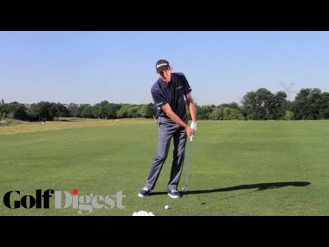 Hank Haney on How to Hit It Solid Every Time-Chipping & Pitching Tips-Golf Digest