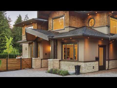 Sprucehill, North Vancouver Custom Home Builder
