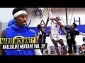 HOODIE RIO OFFICIAL BALLISLIFE MIXTAPE VOL 2 THE MOST EXCITING UNRANKED PLAYER IN HIGH SCHOOL