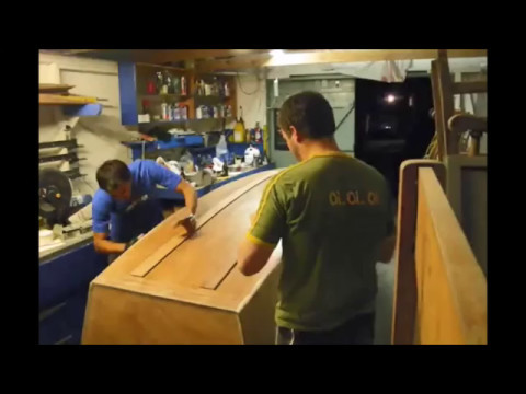 Diy Plywood Fishing Boat-  Build A Plywood Fishing Boat