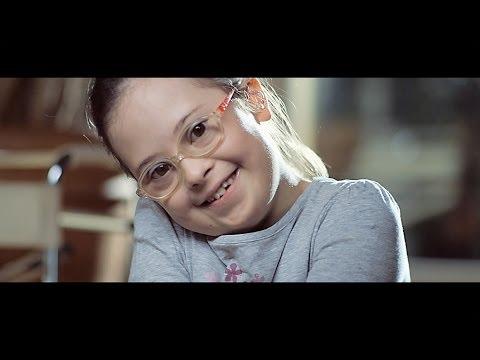 O que vai ser do futuro do meu filho que tem sindrome de Down, veja o video mais premiado e fofo dos últimos tempos.