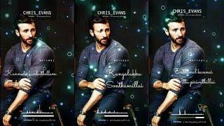 Download MK Tunes || Kannodu Kanbathellam Thalaiva || Cover Song || Chris Evans || Whatsapp status tamil Video