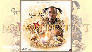 Rygin king - Monument (Official Audio)