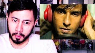 Asli Hip Hop  Trailer Announcement   Gully Boy  Reaction