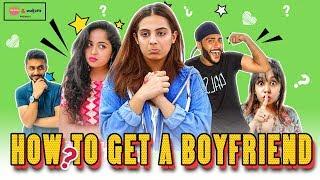 HOW TO GET A BOYFRIEND    Swara