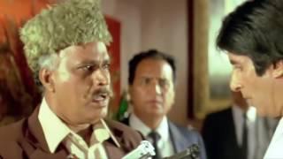 Bade Miyan Chote Miyan 1998   Amitabh Bachchan   Govinda   Full Length HD Movie
