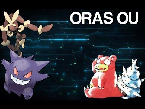 [ORAS OU] Subunny Beatdown