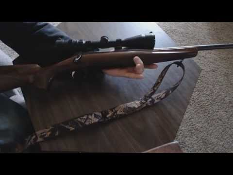 Xxx Mp4 Browning X Bolt Review 300 Wsm Best Factory Bolt Action Hunting Rifle 3gp Sex