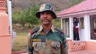 History Of Kargil War from an Indian Army Jawaan!! [ कारगील युद्ध ]