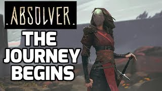 Absolver - The Journey Begins