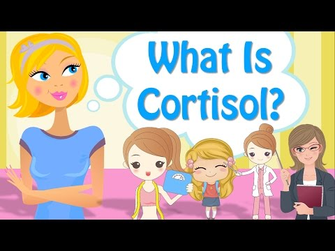 What Is Cortisol?  How To Relieve Stress?