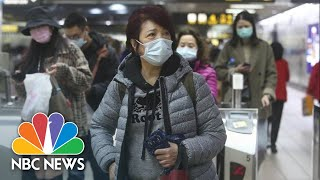 CDC Health Secretary Azar Update On Coronavirus NBC News Live Stream Recording