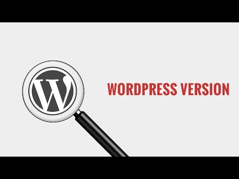 How to Easily Check Which WordPress Version You are Using