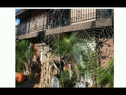 Halloween Decoration Ideas for Yard