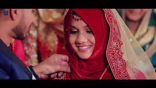 Kerala Muslim (Sahana & Binshad) Wedding moments