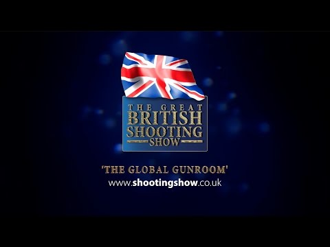 The British Shooting Show 2016 Overview