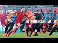Roma v Barcelona - The Unthinkable Match