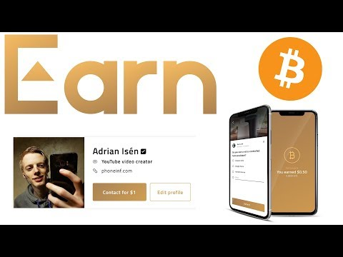 Get Paid In Bitcoin Easy by Completing Microtasks! Bitcoin to 1 Million Dollars 2022?! 100x!