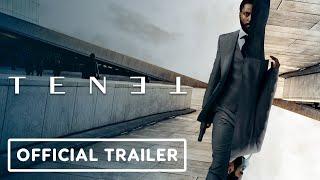 Christopher Nolan's Tenet - Official Trailer 2 (2020) John David Washington, Robert Pattinson