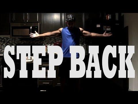 A STEP BACK | TM- Ep. 4
