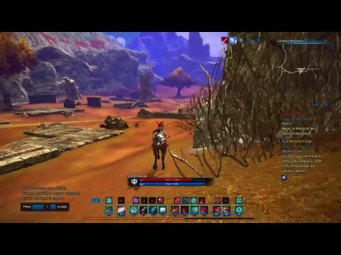 Tera Online #3 Archer