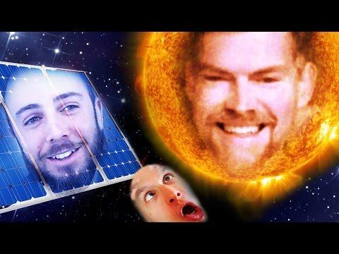 EVERYTHING SOLAR w Joe O'Connor - OGBP1