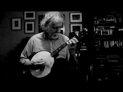 Blueing The Greens - Tenor Banjo - Frank Littig - Rob MacKillop
