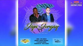 Sudesh Jhagroo X Captain Kendel - Jiya Jorgay (2021 Chutney Soca)