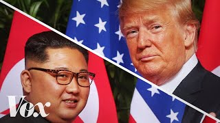 "What does ""denuclearization"" mean?"