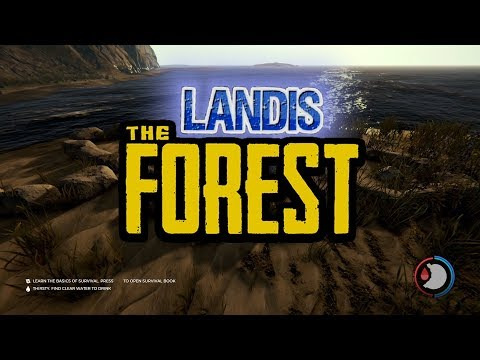Time For A Change! - The Forest S2 E2