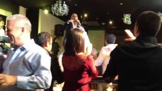 Carlos Live - #5 Marti helwi & Gatalouni - Sydney 2013 HD