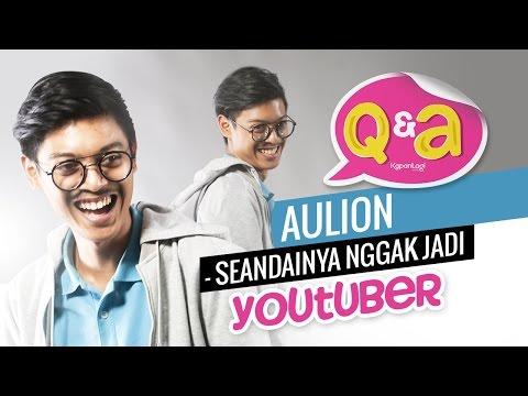Q&A Aulion - Roller Coaster & Makhluk Halus