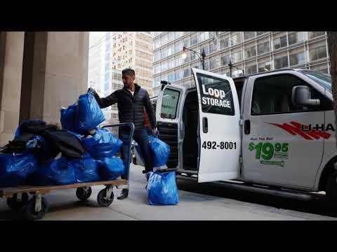 Street Samaritans - Giving Back to Chicagoland's Homeless