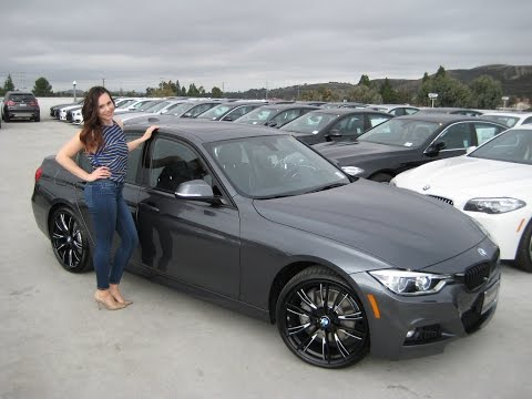 NEW BMW 340i with 20