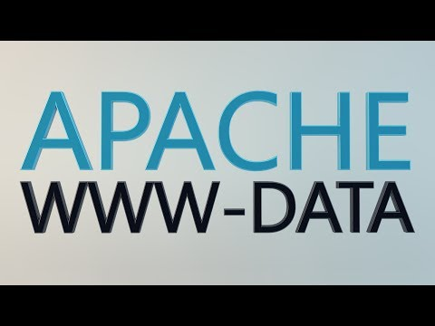 Add a user to the Apache WWW-Data group in Linux and Ubuntu