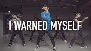 Charlie Puth - I Warned Myself / Gosh Choreography