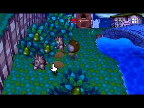 Lets Play Animal Crossing City Folk Day 104: Scorpions And Tarantulas!