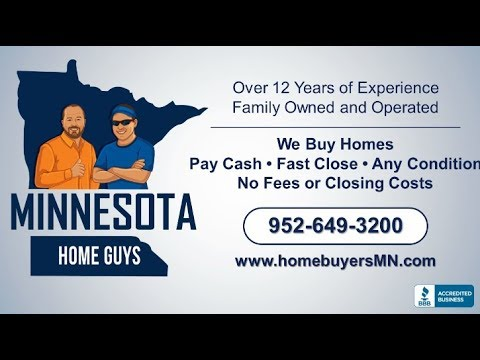 Minnesota Home Guys | Minneapolis  MN Real Estate Investments