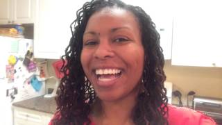 How To Do An Acv Rinse And Hot Oil Treatment On Locs Part I